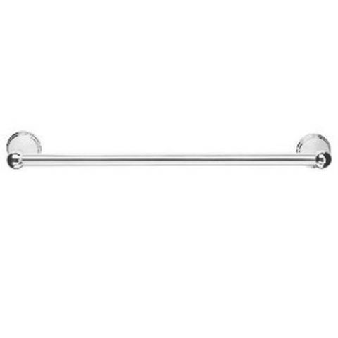 Croydex Westminster Chrome Towel Rail 52cm